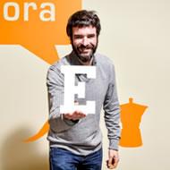 Enric Francàs - Ideasonora recording studios Spain