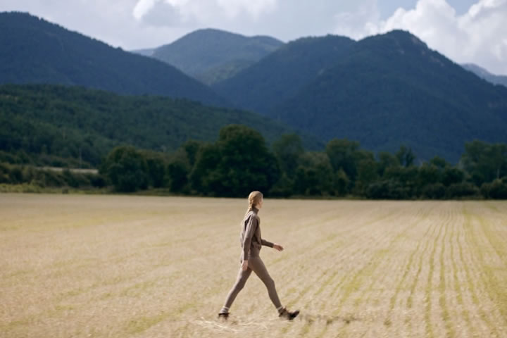 Oysho Fashion Film