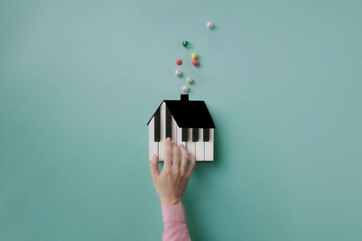 El método Solvia – Piano