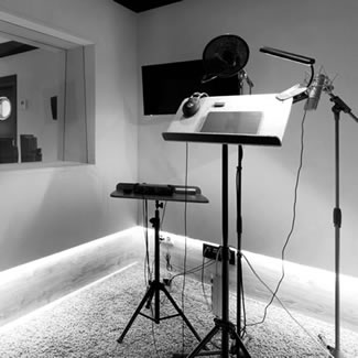 Barcelona sound studio. Sound services for agencies.